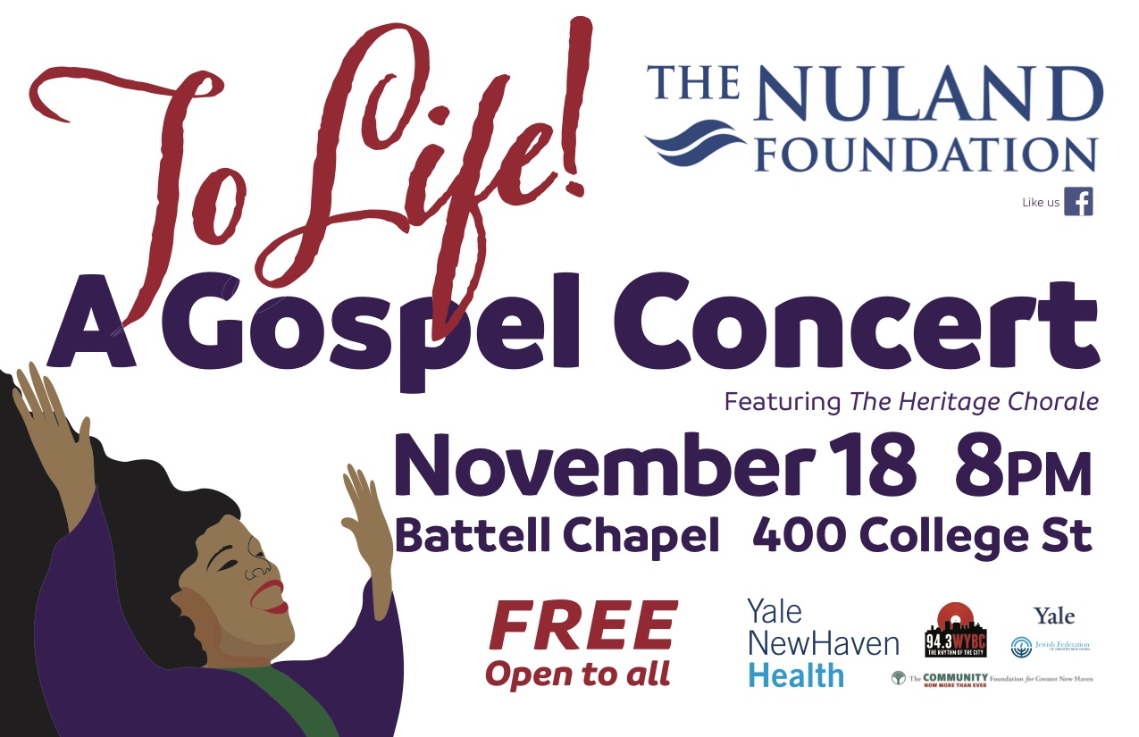 To Life - A Gospel Concert